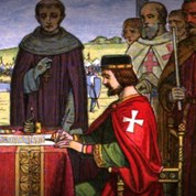 Magna Carta: The  Making of a Myth